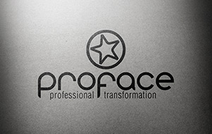 PROFACE | Комплексный брендинг
